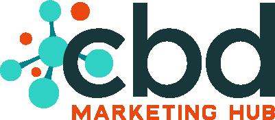 cbd marketing hub logo