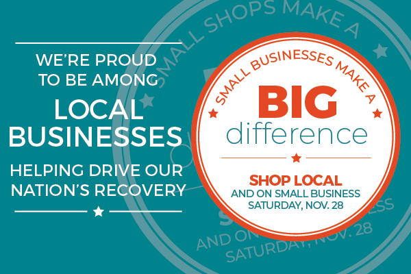 small businesses big difference campaign