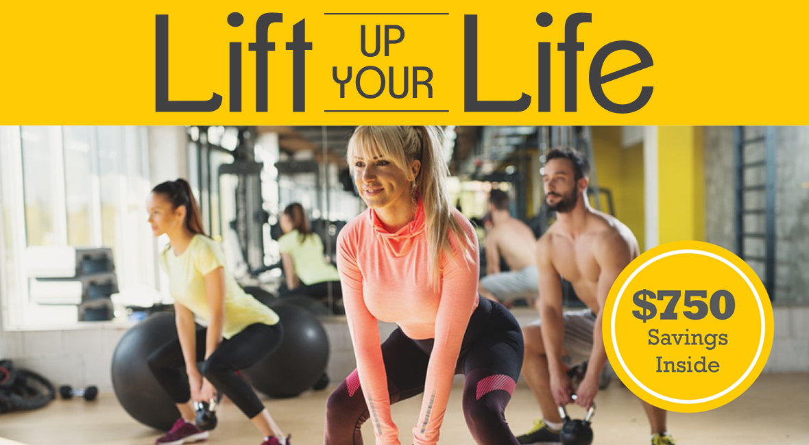 liftup your life arthritis foundation