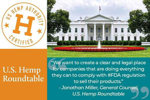 jonathan miller us hemp roundtable quote