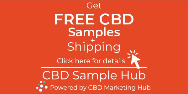 cbd sample hub free cbd oil sample program