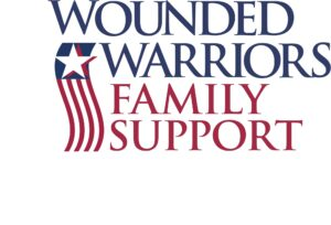 wounded warriors family support logo